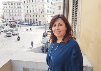 È FRANCESCA DANESE LA NUOVA PORTAVOCE DEL FORUM DEL TERZO SETTORE DEL LAZIO