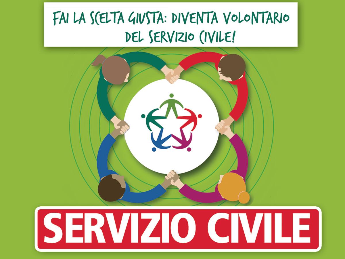 parsec servizio civile 2017